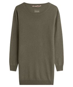 81 Hours by Dear Cashmere | Merino Wool Pullover With Cashmere Gr. L