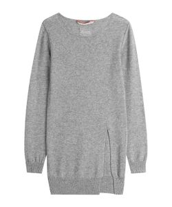 81 Hours by Dear Cashmere | Merino Wool Pullover With Cashmere Gr. M