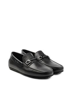 Tods   Leather Loafers Gr. Uk 11