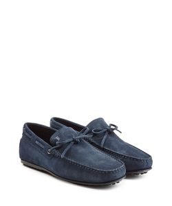Tods   Suede Loafers Gr. Uk 8