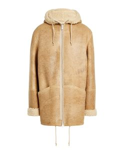 Yeezy | Suede Jacket With Shearling Gr. L