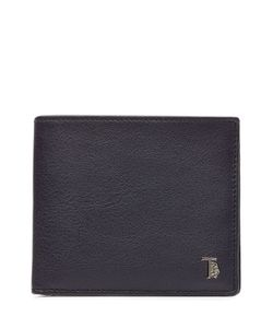 Tods   Leather Wallet Gr. One Size