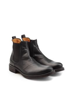 Fiorentini & Baker | Leather Chelsea Boots Gr. Eu 42