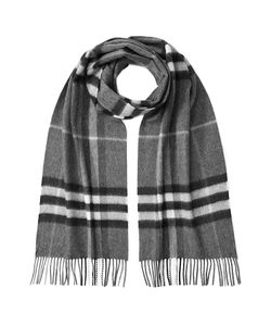 Burberry Shoes & Accessories | Printed Cashmere Scarf Gr. One Size
