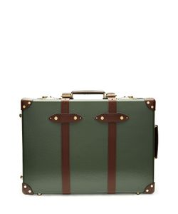 Globe-Trotter   Centenary 21 Trolley With Leather Gr. One Size