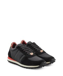 Burberry Shoes & Accessories | Sneakers With Suede Gr. Eu 42