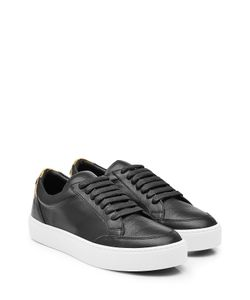 Burberry Shoes & Accessories | Leather Sneakers Gr. Eu 38
