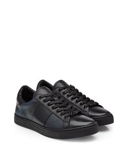 Burberry Shoes & Accessories | Sneakers With Leather Gr. Eu 41