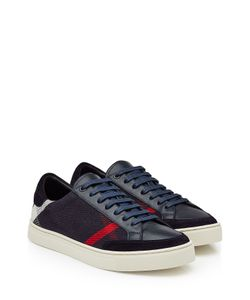 Burberry Shoes & Accessories | Sneakers With Leather And Suede Gr. Eu 42