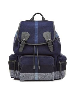 Burberry Shoes & Accessories | Wool Backpack Gr. One Size