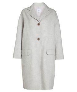 Agnona | Cashmere Coat Gr. M