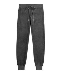 Juicy Couture | Velour Track Pants Gr. L