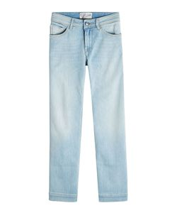 Seafarer | Straight Cropped Jeans Gr. 25