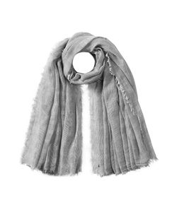 Faliero Sarti | Scarf With Cotton And Silk Gr. One Size
