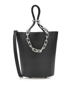 Alexander Wang | Leather Tote Gr. One Size