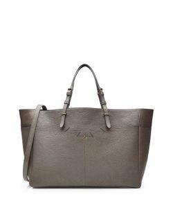 Jérôme Dreyfuss | Leather Shoulder Bag Gr. One Size