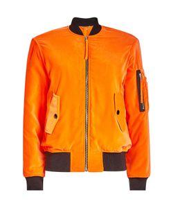 Moschino   Velvet Bomber Jacket Gr. It 42