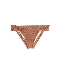 She Made Me | Crochet Bikini Bottoms Gr. S/M