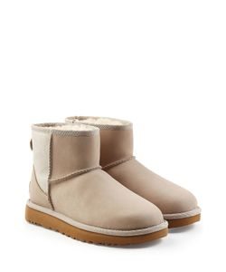 UGG Australia | Mini Sheepskin Boots Gr. Us 8
