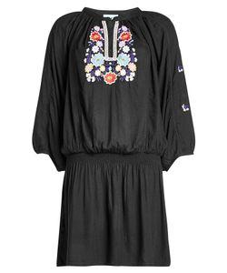 Melissa Odabash | Embroide Tunic Dress Gr. S