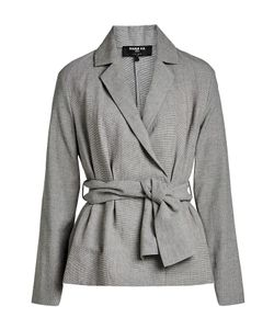 Paule Ka | Jacket With Linen And Cotton Gr. Fr 36