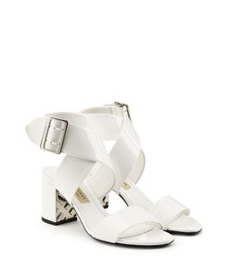 Burberry Shoes & Accessories | Patent Leather Sandals Gr. Eu 40