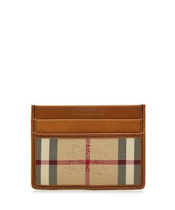 Burberry Shoes & Accessories | Card Holder With Leather Gr. One Size