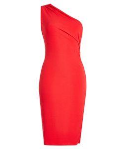 Velvet   Asymmetric Jersey Dress Gr. L