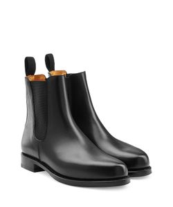 Ludwig Reiter | Leather Chelsea Boots Gr. 7