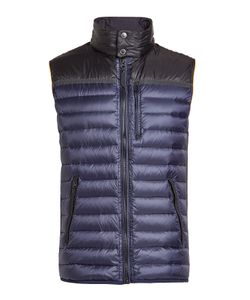 Parajumpers | Padded Down Vest Gr. M