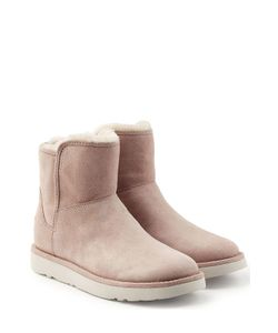 UGG Australia | Abree Mini Sheepskin Boots Gr. Us 7
