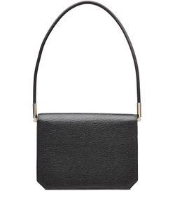 Valextra | Fontana Leather Shoulder Bag Gr. One Size