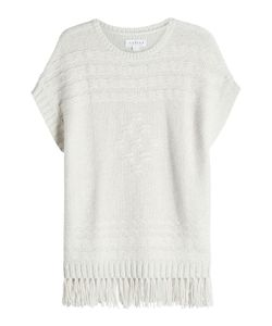 Velvet   Knit Top With Wool And Alpaca Gr. L