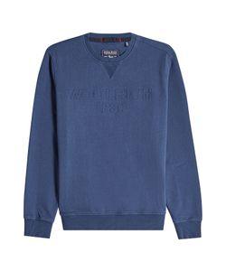 Woolrich   Cotton Sweatshirt Gr. Xl