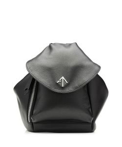 Manu Atelier | Leather Backpack Gr. One Size