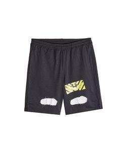 Off-White | Mesh Shorts Gr. L