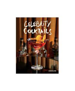 Assouline | Celebrity Cocktails By Brian Van Flandern Gr. One Size