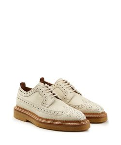 Burberry Shoes & Accessories | Leather Wingtip Brogues Gr. Eu 40