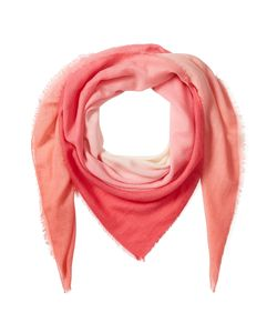Agnona | Cashmere And Cotton Scarf Gr. One Size