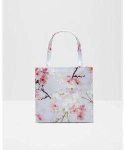 Ted Baker | Oriental Blossom Small Shopper Bag Light