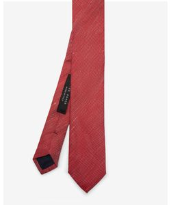 Ted Baker | Linen And Silk-Blend Tie