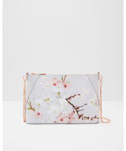 Ted Baker | Oriental Blossom Cross Body Bag Light
