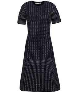 Jonathan Simkhai | Dasha Textu Stretch-Knit Dress
