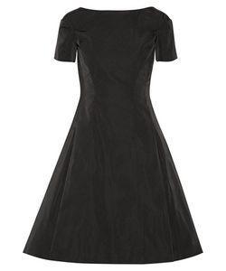 Oscar de la Renta | Drop-Waist Radzimir Dress