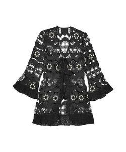 Anna Sui | Medallion Guipure Lace Top