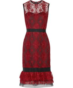 Catherine Deane | Greer Guipure Lace Dress