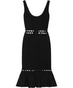 Hervé Léger | Cutout Bandage Dress
