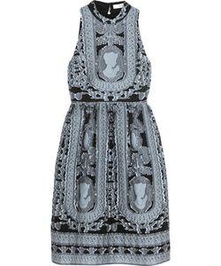 Erdem | Dina Fil Coupé Dress