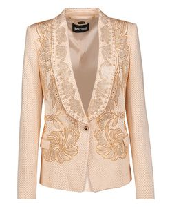 Just Cavalli | Studded Cady Blazer