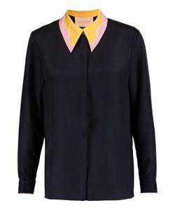 Roksanda | Lowry Silk-Blend Shirt